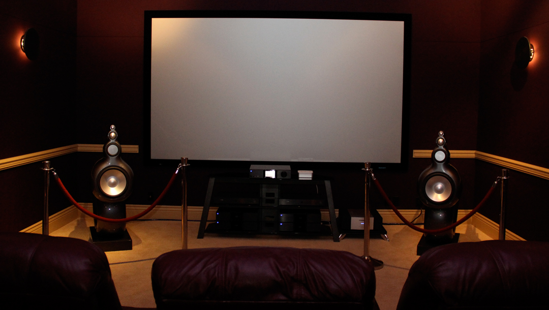 boise home theater demo