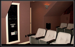 boise home theater installation